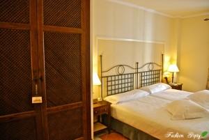 Отель Vincci La Rabida