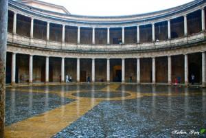 Дворец Альгамбра и сады Хенералифе