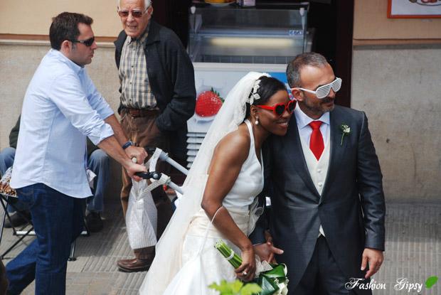 Свадьба в Валенсии